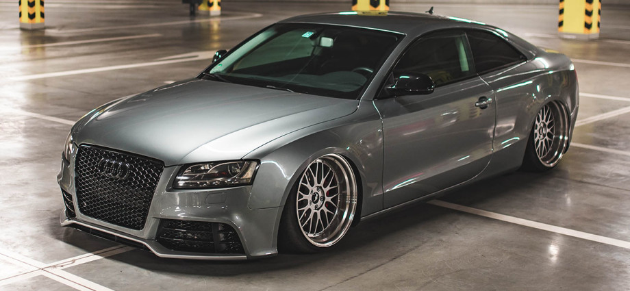 audia5rs5look